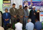 تجلیل از ائمه جمعه موقت و اعضای ستاد نماز جمعه زیراب سوادکوه